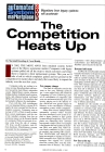 Image for Automation marketplace 2003: the competition heats up
