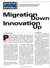 Image for Automation marketplace 2004: migration down innovation up
