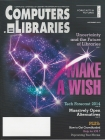 Image for Library Technology Forecast for 2014 and Beyond