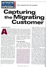 Image for Automation marketplace 2002: capturing the migrating customer