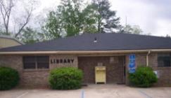 Pachuta Public Library