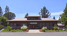 Butte Falls Library