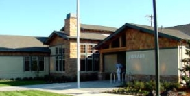 Eagle Point Branch Library