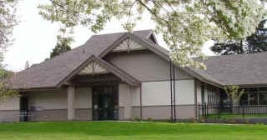 Gold Hill Branch Library