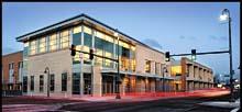 Medford Library
