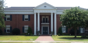 Columbus-Lowndes County Library