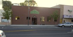 Connell Branch Library