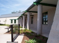 North County Branch Library