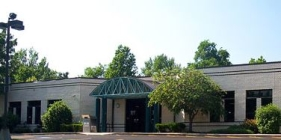 North Oak Branch Library