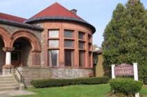 Ilion Free Public Library