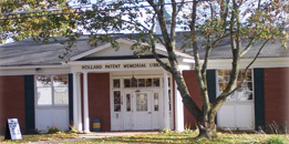 Holland Patent Free Library