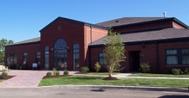 Clarence Public Library