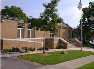 Aurora Town Public Library