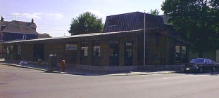 East Clinton Branch Library