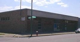 East Delavan Branch Library