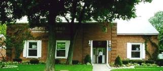 Eggertsville-Snyder Library
