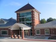 Burlington Public Library