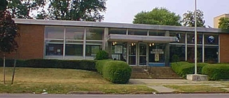 Niagara Branch Library