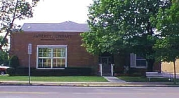 Williamsville Branch Library