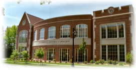 Charles C. Myers Library