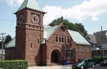 Ansonia Public Library