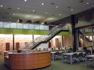 Warren County Community College Library
