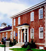 Longport Branch Library