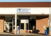 Brimfield Library
