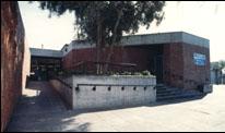 Bayview - Anna E. Waden Branch Library