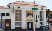 Ingleside Branch Library