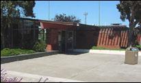 Marina Branch Library
