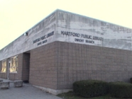 Dwight Branch Library