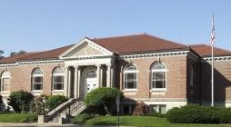 LaPorte County Public Library