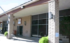 Borrego Springs Branch Library