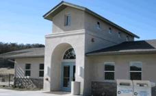 Campo-Morena Village Branch Library