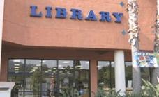Casa De Oro Branch Library