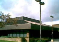 El Cajon Branch Library