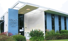 Fletcher Hills Branch Library