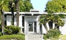 Imperial Beach Branch Library