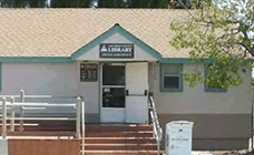 Lincoln Acres Branch Library