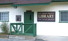 Pine Valley Branch Library