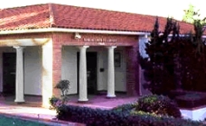 Rancho Santa Fe Branch Library