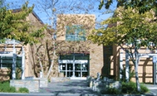 San Marcos Branch Library