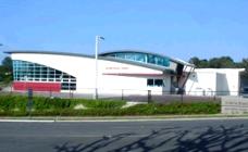 Solana Beach Branch Library