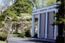 Richard H. Thornton Library