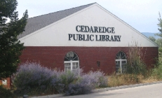 Cedaredge Public Library