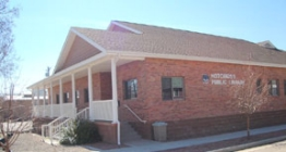 Hotchkiss Public Library