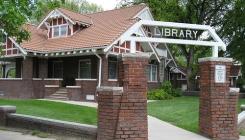 Heginbotham Library