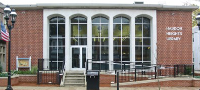 Haddon Heights Public Library