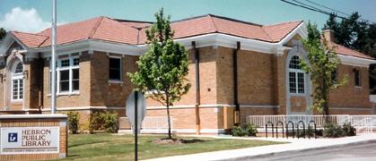 Hebron Public Library